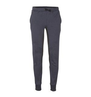 UMBRO Core Tech Pant J 19 Blå mel. 128 Treningsbukse i poly-tech
